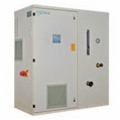 Ozone generators from Triogen for small/medium applications