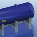 Technol horizontal filters for desalination plants