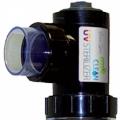 UV sterilisation from Coast Spas promises quicker eradication of water-borne bugs