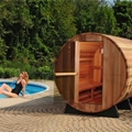 Almost Heaven Saunas enters the Middle East market