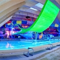 All kind of high-quality waterslides for water parks