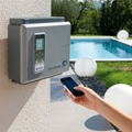 Zodiac Pool Deutschland: iAqualink gives you control over your pool at your fingertips
