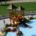 New water play objects by Aqua Drolics
