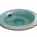 Aquavia Spa extends its range of mosaic tiled spas