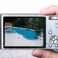 Use photos to measure pool covers with Image-Loc