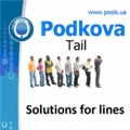 Podkova : solution for queues