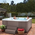 New Caldera® Spas hot tub Makena offers performance and style