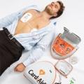 Preparing for cardiac arrest with CardiAid