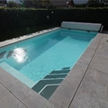Luxe gives pools a rest…