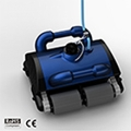 Wall climbing robot cleaner from Bridging China