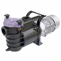 New LIA series, high efficiency self-priming pump for domestic pools
