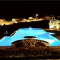 Pool Lighting from Teclumen