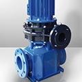 Herborner 100% coated pumps beat corrosion
