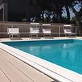 PrimaVeraPool, la prima piscina fuoriterra nella quale nuotare, divertirsi e rilassarsi