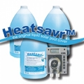 Heatsavr™ liquid pool cover
