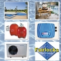 Fairlocks Pool Products at SPATEX
