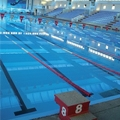 Proflex by Haogenplast, the reinforced liner for swimming pools from the SCP group
