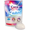CTX Care Pods: single doses in water-soluble film