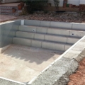 Soleo's steel stairs aesthetic, ergonomic and resistant