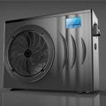 New Dura Pro inverter heat pump