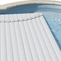 WING SYSTEM makes pools safe all the way to the edge