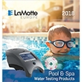 New 2018 Pool Catalogue from LaMotte Europe