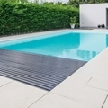Extensive range of slatted covers