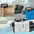 Extended range of SPECK pumps at Golden Coast catalog