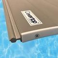 Doghe Covertop per le coperture Aquamatic