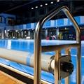 Polimpianti: Sistemi di avvolgimento per piscine pubbliche