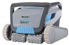 Zenit 60, pool cleaner distributed exclusively by SCP Europe
