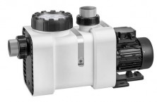 BADU Delta, the high-quality filter pump of Speck Pumpen