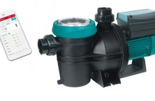 Energy efficiency for the Silenplus 3M pump of ESPA