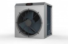 A new complete range of Garden Pac heat pumps and dehumidifiers