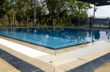 The PROFLEX swimming pool liner by Haogenplast, an exclusive SCP product