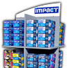 Impact launches a new packaging and a new display unit