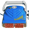 Evolution, an automatic pool cleaner for semi-public pools