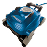 Energy efficient robotic pool cleaner