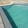 3 nuove tinte di membrane armate per piscine nelle tonalità del grigio