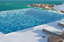 A complete solution for swimming pool design