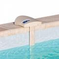 Pressure sensor pool alarm