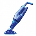 AquaJack™, a patented vacuum cleaner range for swimming pools and spas