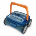 AstralPool presents MAX: The first 4WD automatic pool cleaner for the pool