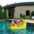 Waterproof cushions to place anywhere