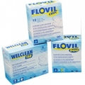 Cristalis is expanding its market for Flovil, the clarifier for swimming pools