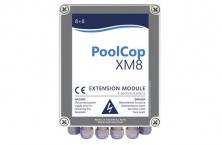 New features for the pool management solution PoolCop Evolution