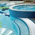 High quality swimming pool ceramics