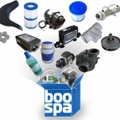 Spare parts for every brand of spa