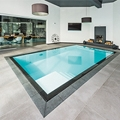 Pool solutions at the cutting edge of technology