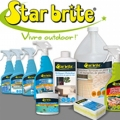 Distribution exclusive de la gamme Star Brite